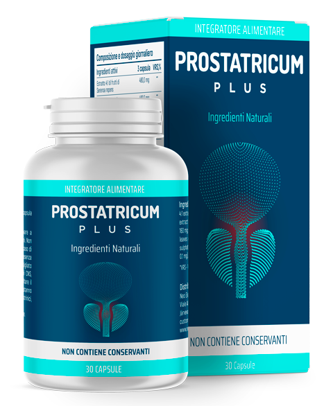 prostatricum plus